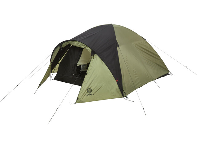 Grand Canyon Topeka 3 Tent Olive